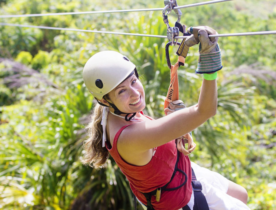 The Benefits of Tubing and Ziplining Attraction